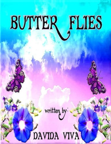 Butterflies (English Edition)