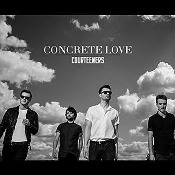 Concrete Love (Deluxe Version)