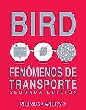 Fenomenos de transporte/ Transport Phenomena