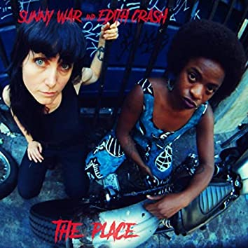 The Place (feat. Edith Crash)