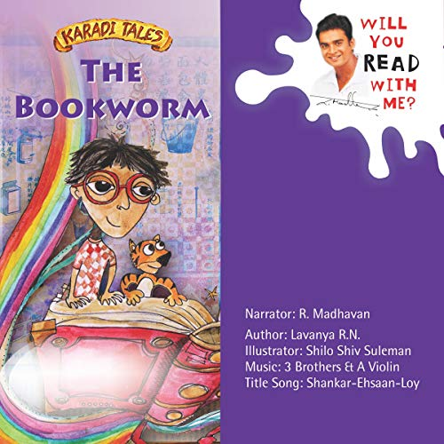 The Bookworm cover art