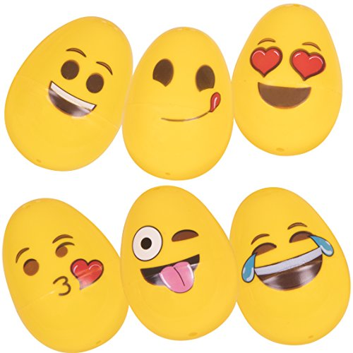 Emoji Universe: Emoji Easter Eggs, 100 Pack