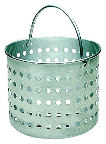 Update Be super welcome Arlington Mall International ABSK-120 Aluminum Basket Apt-12 for Steamer