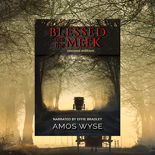 Blessed are the Meek cover art