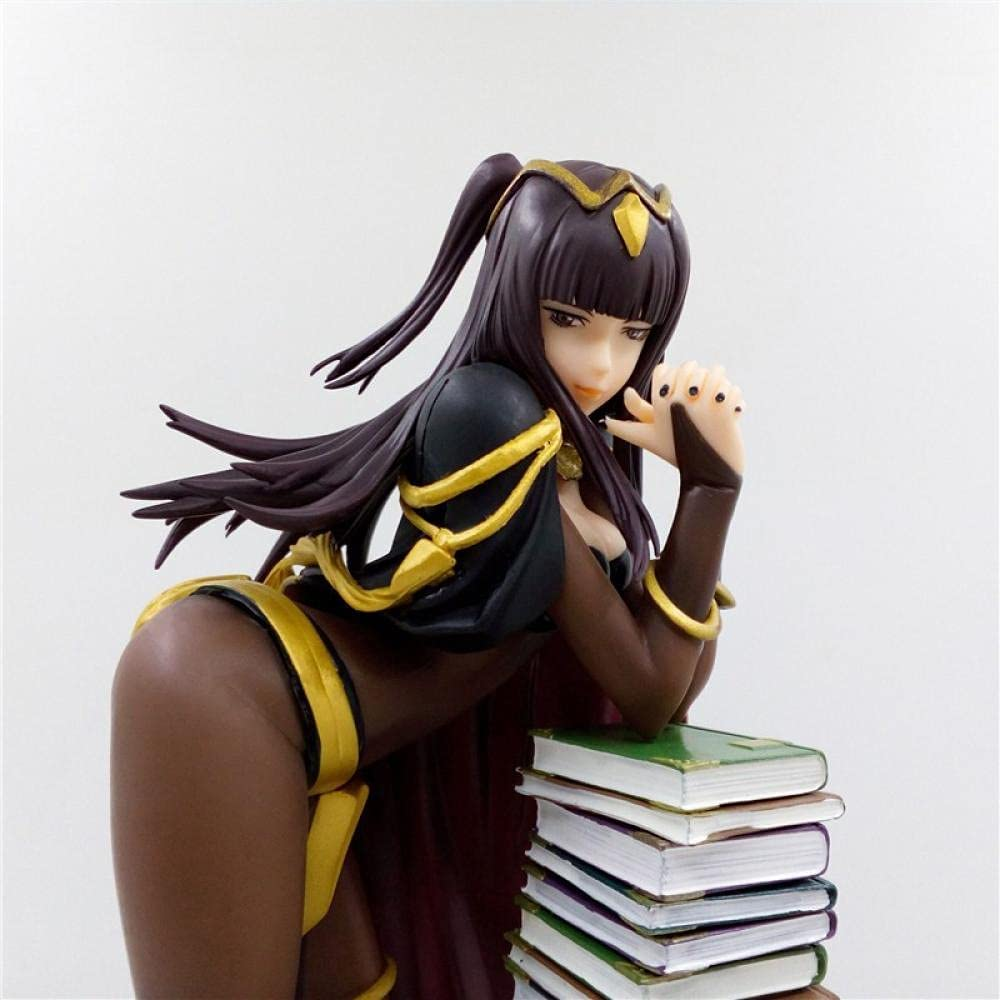 Under blast sales azazmjo Anime Figure favorite PVC Action Collection Model T