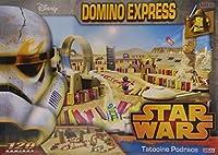 Star Wars Tatooine Pod Race (120 Pcs)