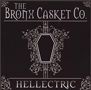 the bronx casket co