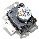 Whirlpool W10436303 Dryer Timer Genuine Original Equipment Manufacturer (OEM) Part