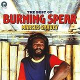 Songtexte von Burning Spear - The Best of Burning Spear — Marcus Garvey