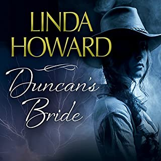 Duncan's Bride cover art