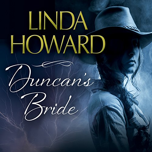 Duncan's Bride audiobook cover art