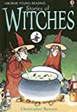 Stories of Witches (Usborne Young Reading: Series One)