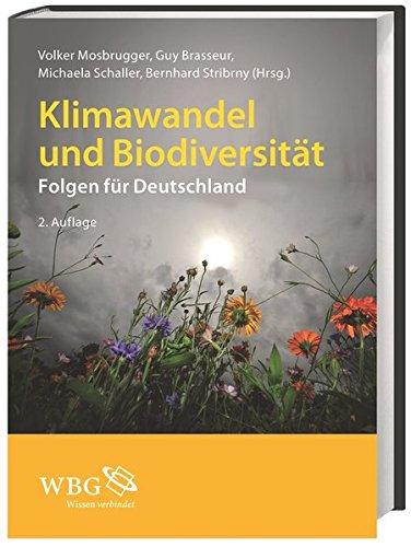 Klimawandel und Biodiversität: Folgen für Deutschland