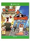 Worms Battleground + Worms WMD - Xbox One [Importación inglesa]