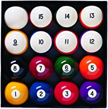 Brunswick Heritage Pocket Ball Set