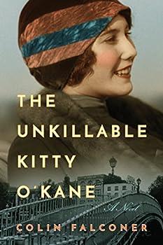 the unkillable kitty okane