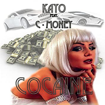 Cocaine (feat. C-Money) - Single