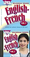 Bilingual Songs: English-French