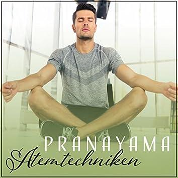 Pranayama - Atemtechniken, Seelenfrieden und Gleichgewicht des Nervensystems, Musik für Yoga & Meditation