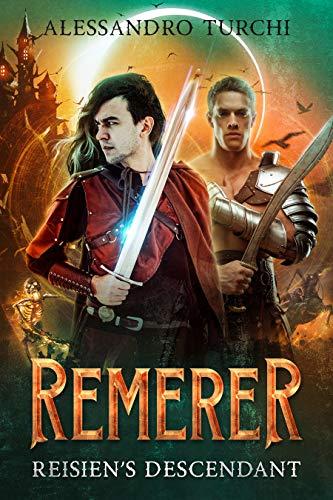 REMERER: Reisien's descendant (REMERER Reisien's descendant Book 1) (English Edition)