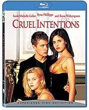 Cruel Intentions [Blu-ray]