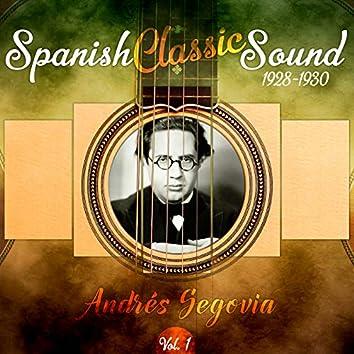 Spanish Classic Sound, Vol. 1 (1928 - 1930)