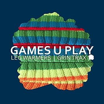 Games U Play