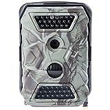 Ultrasport UmovE Secure Guard Pro (Ready) vigilancia/cámara de Naturaleza (Trampa fotográfica), Unisex, Oscuro LED