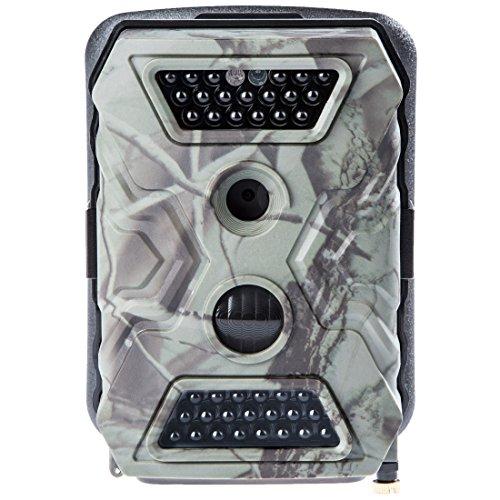 Ultrasport Überwachungskamera Secure Guard Pro Ready, Dunkle Led, Standard