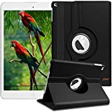 ZITEL 360 Degree Rotating Flip Case Protective Cover for iPad Air 1st Gen