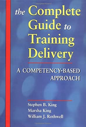 Complete Guide to Training Delivery Hb