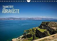 Traumstaedte an der Adriakueste (Wandkalender 2022 DIN A4 quer): Faszinierende Bilder von den Staedten entlang der Adria (Monatskalender, 14 Seiten )
