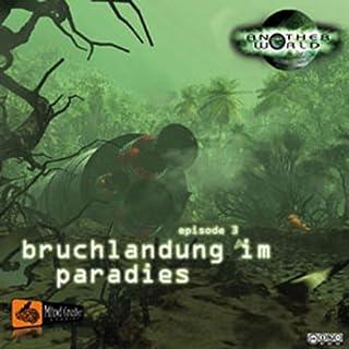 Bruchlandung im Paradies (Another World 3) Titelbild