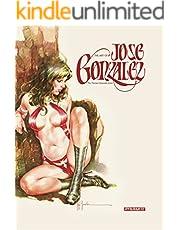 Art Of Jose Gonzalez (English Edition)