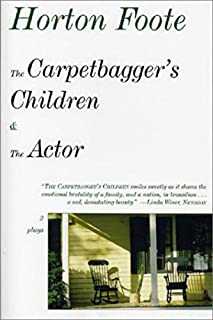 Best the actor by horton foote Reviews