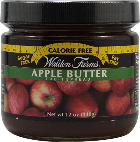 Walden Farms Jam & Jelly Fruit Spreads - 2.04 kg