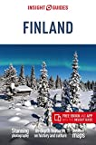 Insight Guides Finland (Travel Guide with Free eBook)