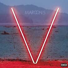 Best maroon 5 v album Reviews