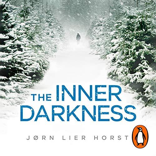 The Inner Darkness audiobook cover art