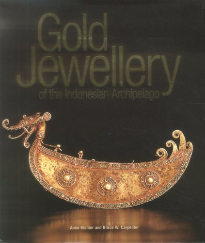Hot Sale Gold Jewellery of the Indonesian Archipelago