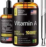 Vitamin A Supplement - Organic Vitamin A Palmitate...