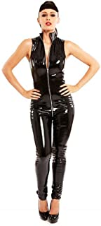 easy access catsuit