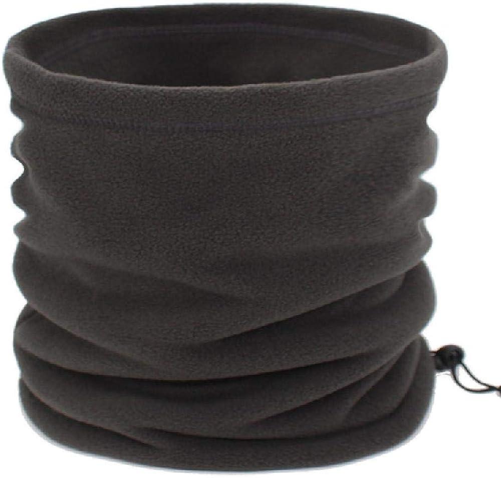 FBFGMen Winter Scarf Ring Women Knitted Scarves For Men Neck Shawl Snood Warp Collar Warm Male Soft Fleece Scarves