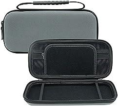 Case Bag Bolsa Estojo Viagem Proteção Nintendo Switch Lite