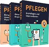 PFLEGEN Lernpaket: Grundlagen - Anatomie - Krankheitslehre - Nicole Menche