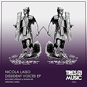 DISSIDENT VOICES EP