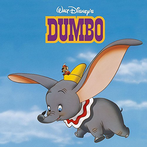 dumbo original soundtrack