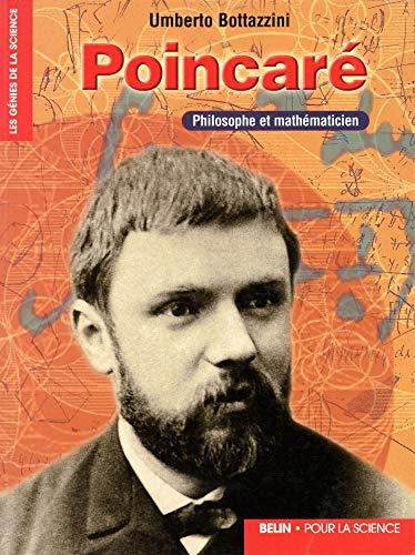 Poincaré. Philosophe et mathématicien