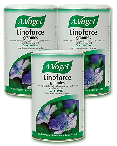 A. Vogel linoforce Granulat 3x 300g