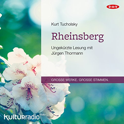 Rheinsberg cover art